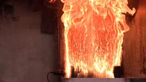 Potentially 'tragic' kitchen fires on the rise