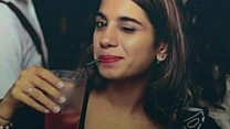 India's '#Ain'tNoCinderella' selfies