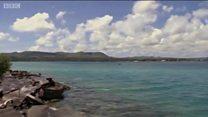 Гуам: почему острову угрожает Северная Корея?