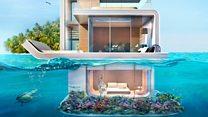 Плавающие дома: роскошь или необходимость?
