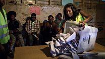 Au Kenya, Raila Odinga revendique la victoire à la présidentielle