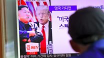 Is Seoul worried about N Korea rhetoric?