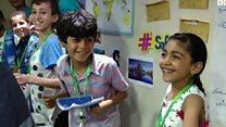 سفرني مشروع مصري لجعل الأطفال يكتشفون العالم؟