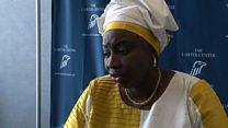 Kenya: Aminata Touré salue la bonne tenue du scrutin