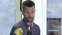 Swedish al-Qaeda hostage speaks of ordeal
