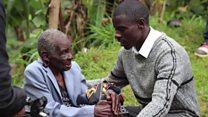 Paul Mwirigi: Mbunge wa umri mdogo zaidi Kenya