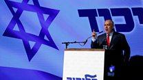 آیا ایران برای اسرائیل خطرناکتر از داعش است؟
