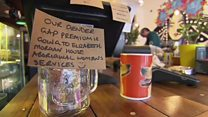 Cafe charges men more for coffee