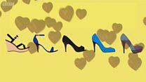 Восстание против каблуков: борьба женщин с туфлями на шпильке