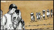 İsmet ve Jeetu: Bir ayrılık hikayesi
