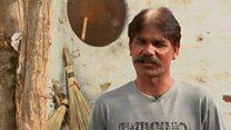 آج کا انٹرویو پنجاب کے جنوبی شہر خیرپور ٹامیوالی کے ایک مسیحی یونس چوہان کا ہے