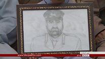 د بلوچستان ترينګلی حال
