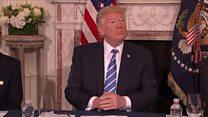 Trump: North Korea will regret it fast