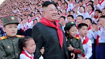 What's life like for kids in North Korea?