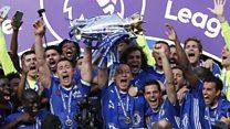 How does the Premier League work?