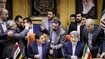 آیا روابط سرد ایران و عربستان سعودی گرم میشود؟