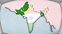 La polémica división de India y Pakistán que cumple 70 años