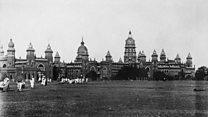 ''இரண்டாயிரம் ஆண்டுகளுக்கும் பழமை வாய்ந்த நகரம் சென்னை''