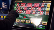 'I bet £15,000-a-day at the bookies'