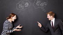 الزواج: مشاركة أم محاصصة؟