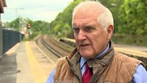 Fears of no end to 'old and tired railway'