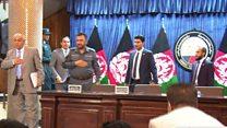 افغان چارواکي وايي د کابل امنیت ټینګښت لپاره یې نوی پلان جوړ کړی