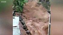 Abantu amagana bashobora kuba bahitwanye n'inkangu muri Sierra Leone
