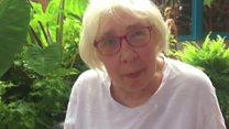 'Me desespera ver o que está acontecendo com meu país': o desabafo de idosa que confrontou neonazistas em Charlottesville