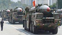 تنش بین کره شمالی و آمریکا تا کجا بالا میگیرد؟
