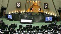 بررسی صلاحیت وزیران پیشنهادی در مجلس؛ کدام وزیر از هفت خوان می گذرد؟