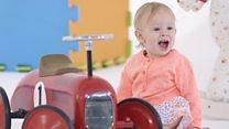 Girl toys vs boy toys: The experiment