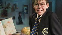 What do today's teens make of Adrian Mole?