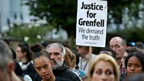'Political will' could speed up Grenfell inquiry