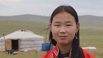 """""""Сапар"""": Монголия монгол кыздарынын көзү менен"""