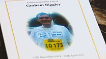 'My nephew was more than a drug death stat'
