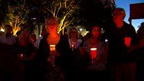 ТВ-новости: Марш расистов, который потряс Америку