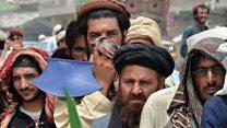 د هند او پاکستان وېش، اويا کاله