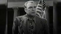 Post-war US anti-Nazi film goes viral