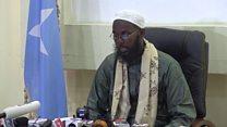Mukhtar Robow appelle les membres d'Al-Shabaab à faire défection