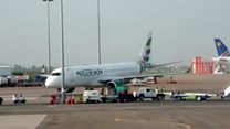 Le Nigeria veut lancer une compagnie aérienne nationale