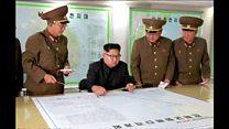 Ким Чен Ын придержал ракеты