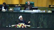 در روز اول بررسی صلاحیتهای وزرای پیشنهادی در مجلس چه گذشت