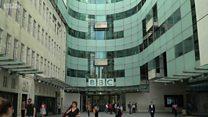 ایران کې د بي بي سي فارسي پر کارکوونکو بندیز