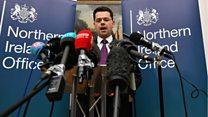 Brokenshire: Ireland border deal is realistic