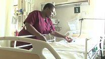 Kenya: la petite Samantha, six mois, battue à mort par la police