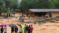 Sierra Leone Floods: Over 300 Don Die