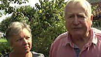 Reviving Alderney's dead language