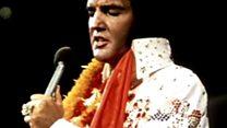 Ölümündən 40 il keçmiş Elvis hələ də milyonlar qazanmaqdadır