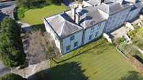 The £845,000 mansion sold for just £2