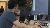 Why do tech start-ups chose Wales?